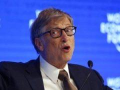 Билл Гейтс не верит в биткоин