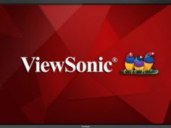 ViewSonic выпускает обновленную серию дисплеев ViewBoard UHD 4K