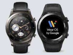 Wear OS станет лучше Watch OS только при смене процессора